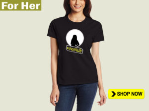 Assamese printed t shirt for Women