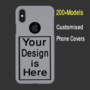Customised Printed Mobile Covers